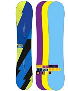 Burton Sherlock Snowboard - 157cm