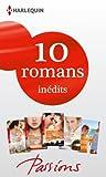 Telecharger Livres 10 romans Passions inedits nº441 a 445 janvier 2014 Harlequin collection Passions (PDF,EPUB,MOBI) gratuits en Francaise