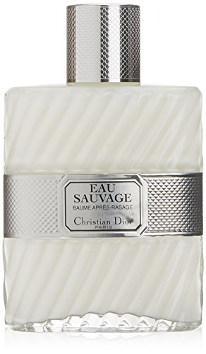 Christian Dior Eau Sauvage homme/men, After Shave Balm, 1er Pack (1 x 100 g)