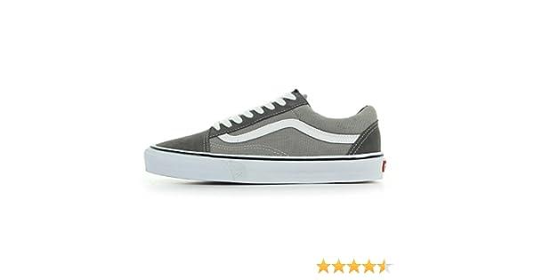 Vans Old Skool VN0VOKD6XF, Damen Sneaker