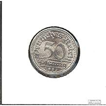 Suchergebnis Auf Amazonde Für 50 Pfennig Deutsches Reich 1922