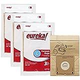 Genuine Eureka Premium Style L Vacuum Bag 61715A - 9 Bags