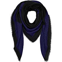 Calvin Klein Jeans Joyce - Foulard - Imprimé complet - Femme a6802091ff8