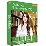 Quick Heal Total Security - 2 Pc 1 Year ...
