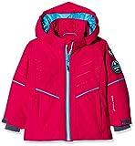 CMP Mädchen Wattierte 7000 Skijacke Jacke, Granita, 110