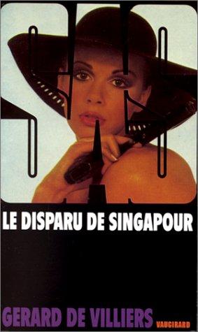 Le Disparu de Singapour
