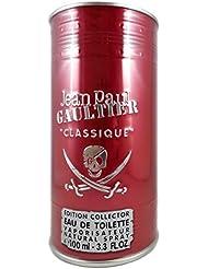 45525 Jean Paul Gaultier-Eau de toilette pour femme