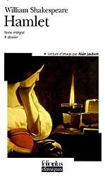 Hamlet by William Shakespeare (2005-12-01)