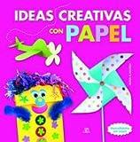 Ideas Creativas con Papel (Manualidades con Papel)