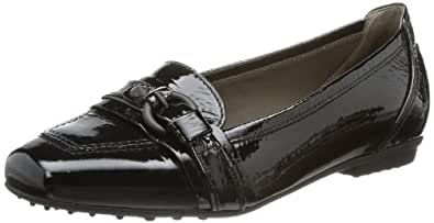 Gabor Shoes Gabor 74.140.97, Damen Ballerinas, Schwarz (schwarz), EU 44 (UK 9.5) (US 12)