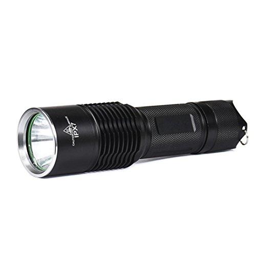Preisvergleich Produktbild Taschenlampe Taschenlampe, bbring Zoom xm-lt6LED 5Modus 26650/18650wiederaufladbare Taschenlampe Taschenlampe