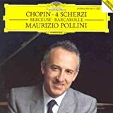 Chopin: Four Scherzi
