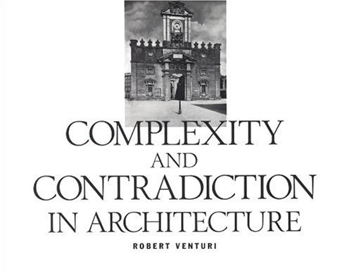Paper Art Museum (Complexity and Contradiction in Architecture (Museum of Modern Art Papers on Architecture))