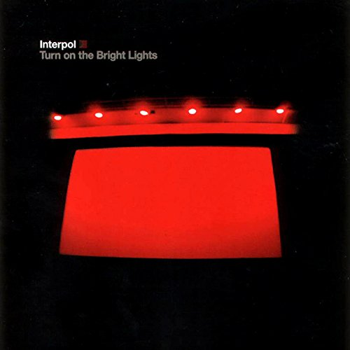 Turn-on-the-Bright-Lights-Vinilo