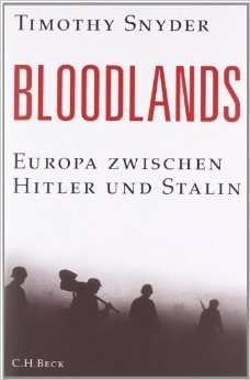 Bloodlands: Europa zwischen Hitler und Stalin ( 5. Februar 2015 )