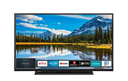 Toshiba 43L3869DAX 43 Zoll Fernseher (Full HD, Smart TV, Triple-Tuner, Prime Video, Bluetooth)