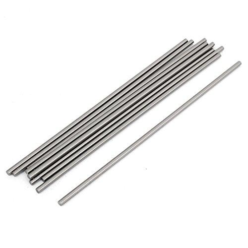 10 High Speed?? Steel HSS Drehen von Stangen, Drehbank, 3 mm x 150 mm