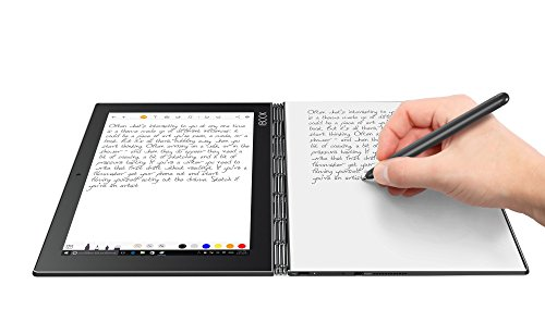 Lenovo Yoga Book - Tablet de 10.1
