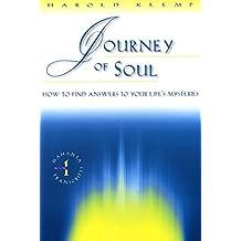 Journey of Soul (Mahanta Transcripts) by Harold Klemp (2008-04-01)