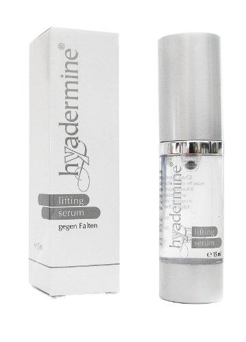 Hyadermine Lifting Serum gegen Falten, 1er Pack (1 x 15 ml)
