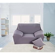moderno suave slido silln homen ajustable de asiento sof funda de almohada sof funda protectora pantalla