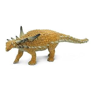 Safari S305129 - Sauropelta del Mundo prehistórico