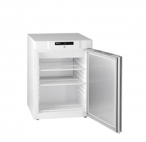 GRAM Umluft-Tiefkühlschrank COMPACT F 210 LG 3W