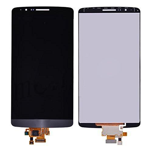 PANTALLA LCD + TACTIL DIGITALIZADOR LG G3 D850 D855 D852 GRIS