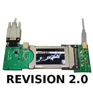 Unicam Unicrypt Bundle CI Modul inkl. UNI/ONYS Cam Programmer