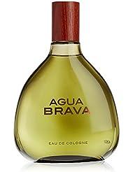 Agua Brava de Antonio Puig Eau de Cologne Splash 350ml