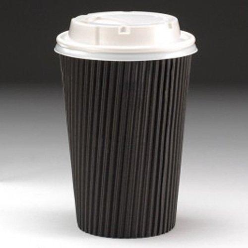 100-x-negro-kraft-8-onzas-ripple-blanco-y-tapa-3-capas-desechables-con-aislamiento-vasos-de-papel-pa