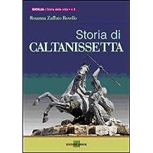 Storia di Caltanissetta