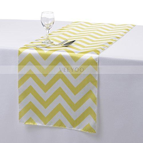veeyoo-356-x-2743-cm-satine-chevron-fete-de-mariage-banquet-chemin-de-table-chiffon-coque-tissu-jaun