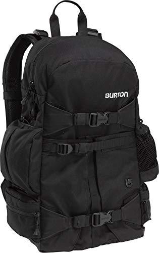 Burton Unisex Kamerarucksack Zoom, True Black, 32 x 18 x 51 cm, 26 Liter,11031100002,