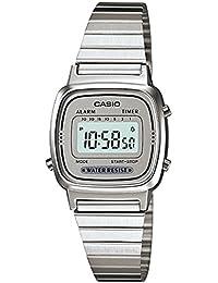 Reloj Casio para Mujer LA670W7D