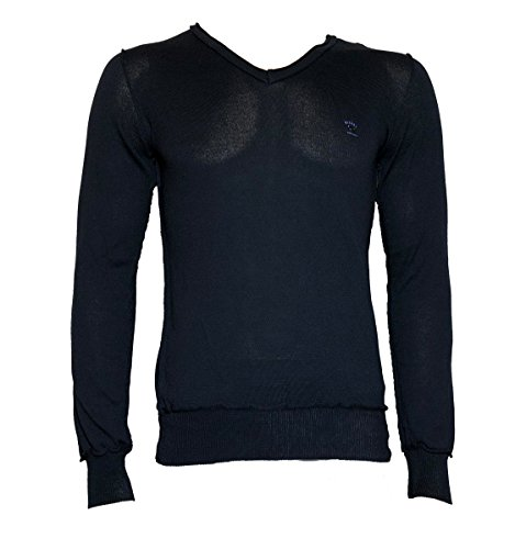 Diesel -  maglione  - uomo dunkelblau m