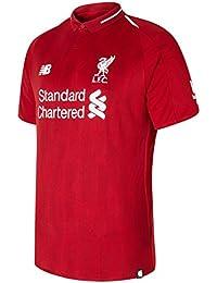 Amazon.es  New Balance - Camisetas y tops   Otras marcas de ropa  Ropa 8336ac68e25e7