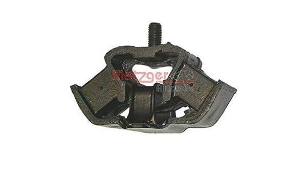 FEBI BILSTEIN Lagerung Automatikgetriebe hinten für MERCEDES-BENZ SL 02388