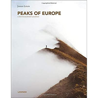 Peaks of Europe : A 5-Month Photography Journey