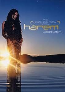 Sarah Brightman - Harem: a Desert Fantasy [DVD]: Amazon.co