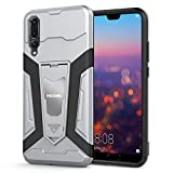 HOOMIL Armor Shockproof Phone Case for Huawei P20 Pro Cover