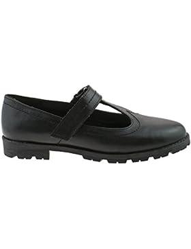 [Patrocinado]BMS - Zapatos con tacón chica niña