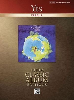 yes-fragile-author-yes-published-on-june-2006
