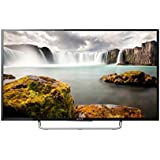 "Sony KDL48W705C TV Ecran LCD 48 "" (122 cm) Full HD (HD TV 1080p), Smart TV 200 Hz, design Slim"