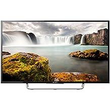 "Sony KDL-40W705C - Televisor 40"" LED Full HD 200Hz, Smart TV, Wi-Fi, Reproducción y grabación USB, DVB-C, DVB-S, DVB-S2, DVB-T, DVB-T2"