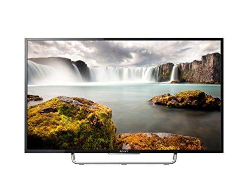 Sony KDL-40W705C 102 cm (40 Zoll) Fernseher (Full HD, Triple Tuner, Smart TV)