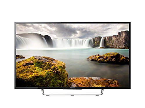 "Sony KDL-32W705C - Televisor 32"" LED Full HD 200Hz, Smart TV, Wi-Fi, Reproducción y grabación USB, DVB-C, DVB-S, DVB-S2, DVB-T, DVB-T2, Eficiencia energética A"