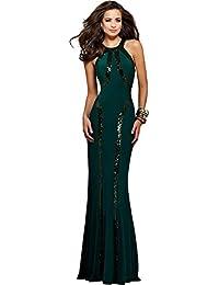 Suchergebnis auf Amazon.de für: lange abendkleider: Bekleidung