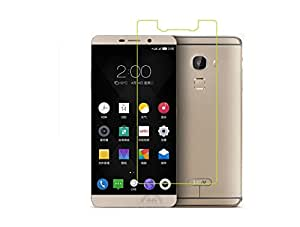 Newlike ™ Impact Tempered Glass [Alcohol Wet Colth] [Dry Cloth] For LeEco LE 2