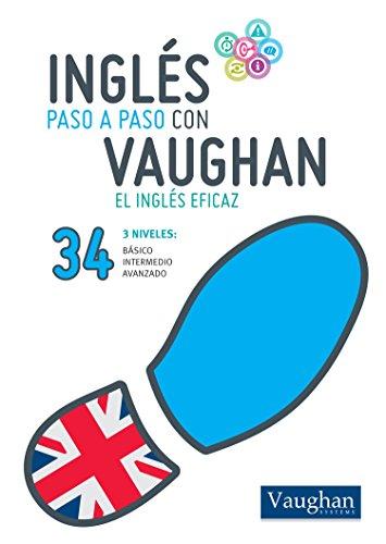 Inglés paso a paso - 34 por Richard Vaughan